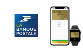 apple pay la banque postale