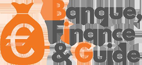 Le guide de la banque Logo