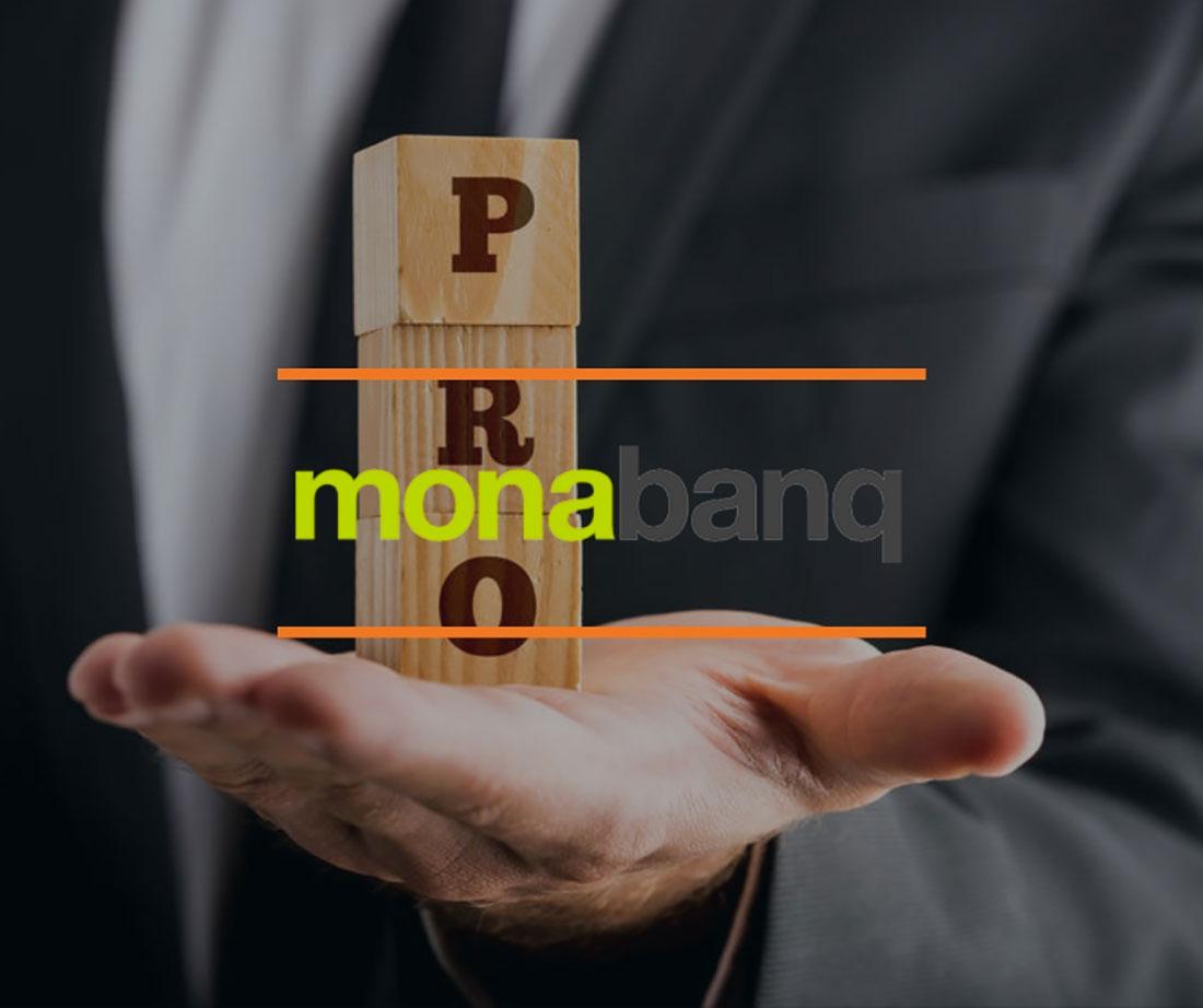compte professionnel monabanq