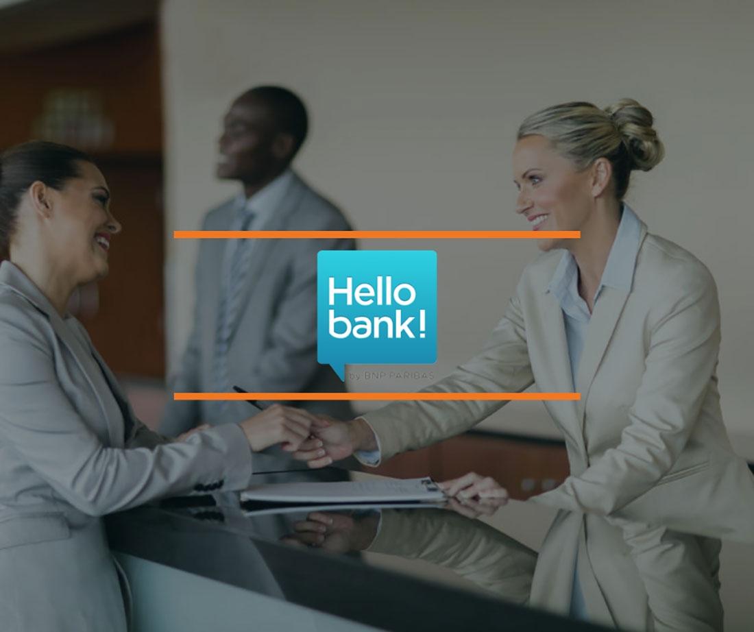 déposer chèque chez hello bank