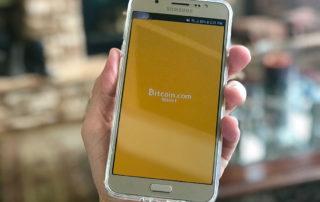 payer en bitcoin à la banque