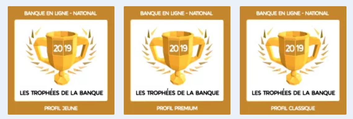 récompense service client banque boursorama