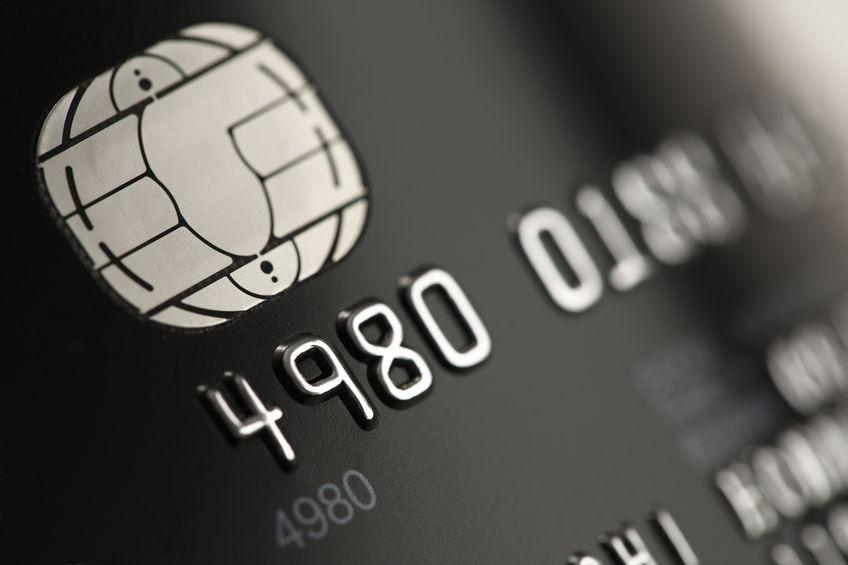 carte bancaire noire