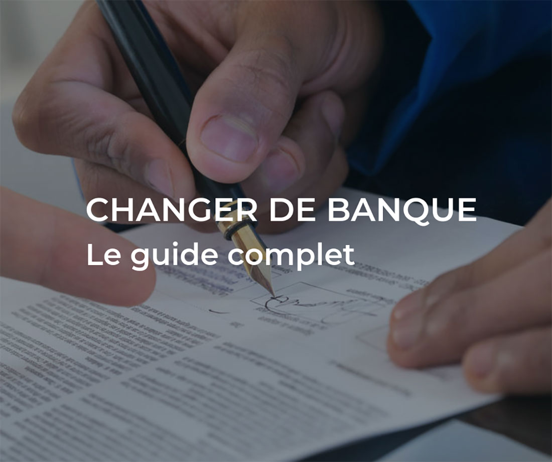 changer de banque